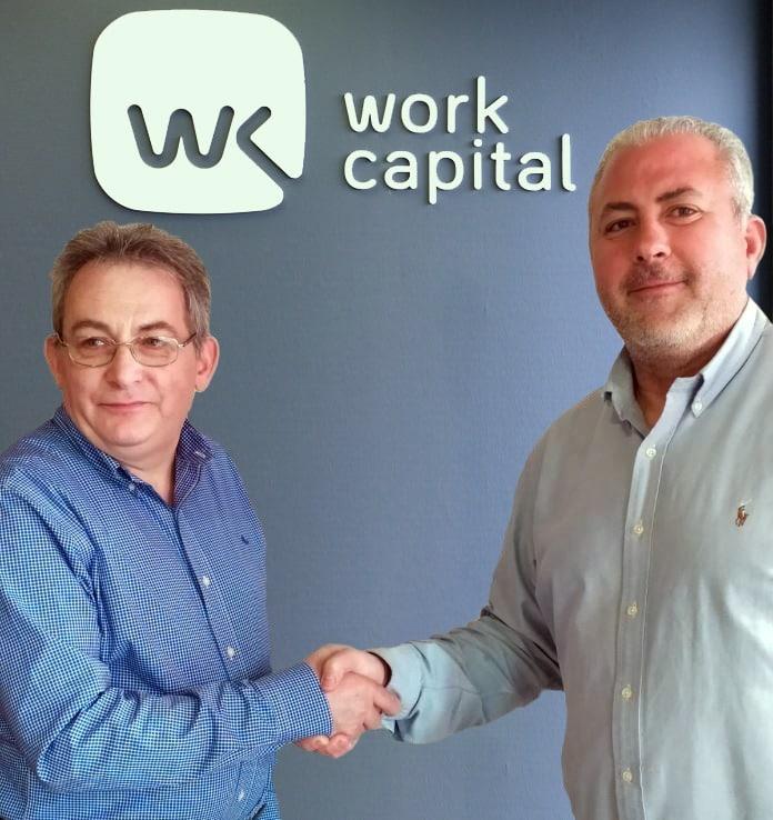 Alianza Brainbond-Workcapital